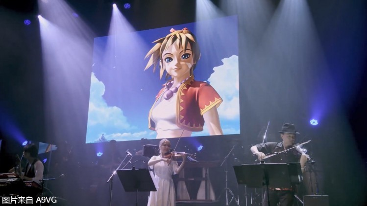 CHRONO CROSS 20th Anniversary Live Tour 2019 CONCERT BLU-RAY.mkv_20210223_13210**6.jpg